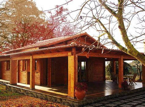in legno casa in legno diana