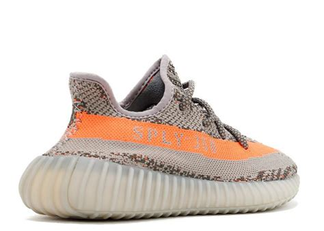 Sepatu Yeezzy Boots Sply 350 kanye west shoes yeezy offer ua yeezy boost 350 v2 beluga sply 350 grey orange discount cheap