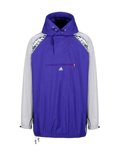 Jaket Adidas Pm adidas by adidas by kolor anorak jacket jackets adidas y