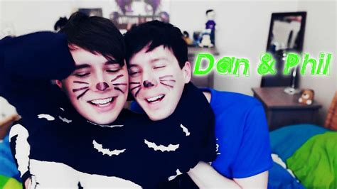 wallpaper dan cat dan and phil the cat whiskers come from within youtube