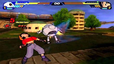 mod game dragon ball z budokai tenkaichi 3 dragon ball z budokai tenkaichi 3 version latino giru vs