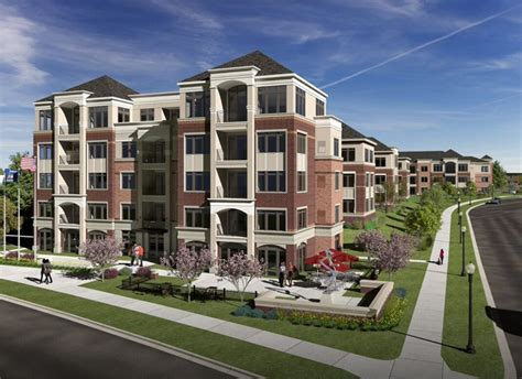 Apartment Equity Loans Apartment Development Uptick Impacts The Suburbs