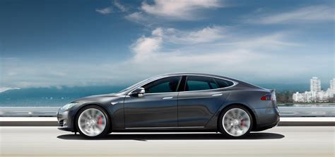 Tesla Model S Price Increase Rumor Model S Refresh And Price Increase Coming In April