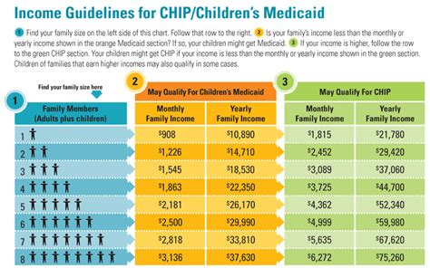 chip qualifications faqs chip in