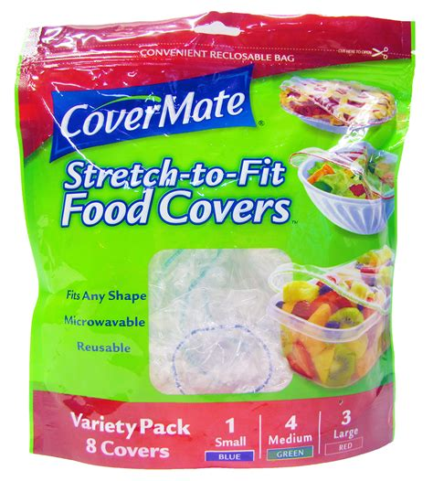 Plastic Food Cover plastic food covers food covers covermate
