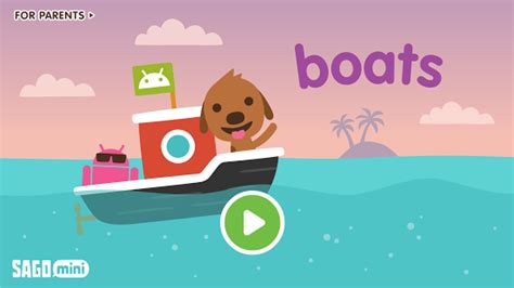 boat mini apk app sago mini boats free edition apk for windows phone android and apps