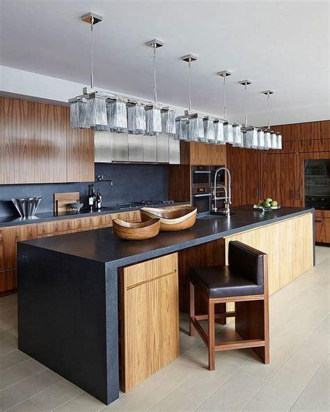 fa軋des cuisine les 25 meilleures id 233 es concernant cuisine gris anthracite