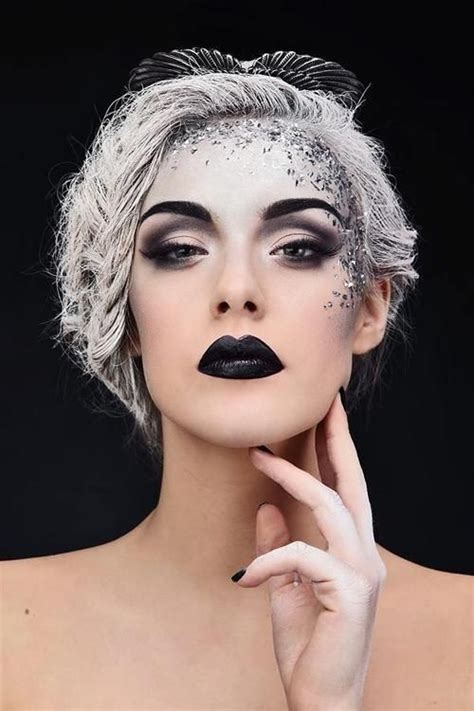 beauty garde 7 stepmother beauty or art stunning avant garde makeup