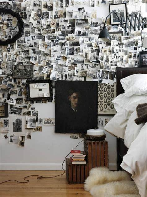 schlafzimmer fotos dekorieren ideen 50 fotowand ideen die ganz leicht nachzumachen sind