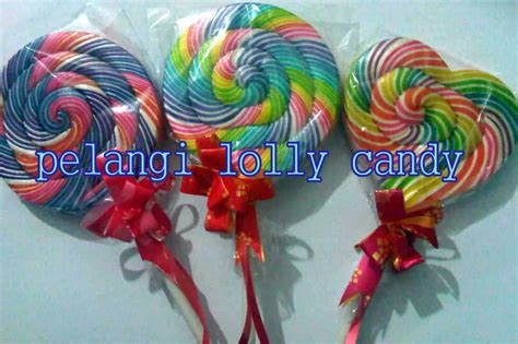 Lollypop Permen Lolipop permen lollipop permen lolipop merk pelangi