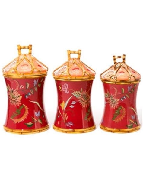 cute kitchen canister sets cute canister set serving pieces crystals decorations