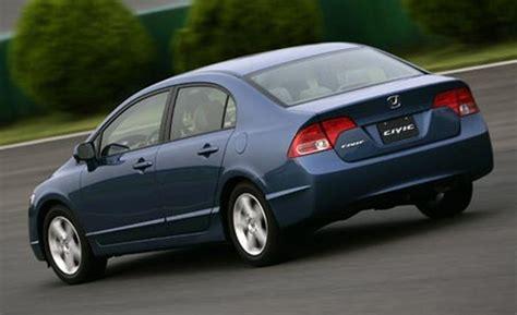 honda sedan 2007 car and driver