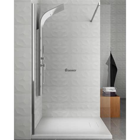 doccino doccia pannello colonna doccia idromassaggio acciaio inox doccino