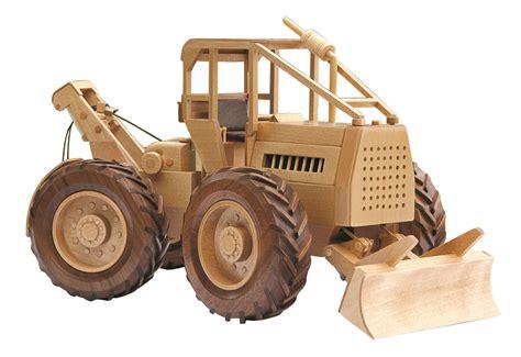 patterns kits construction   log skidder