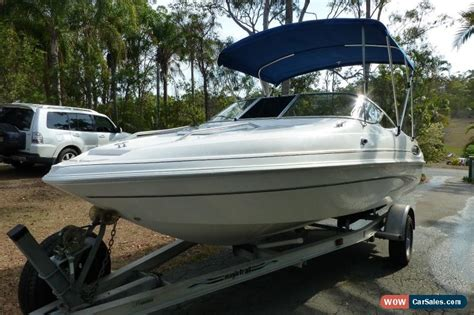 glastron cuddy cabin boats 2001 glastron sx 199 cuddy cabin for sale in australia