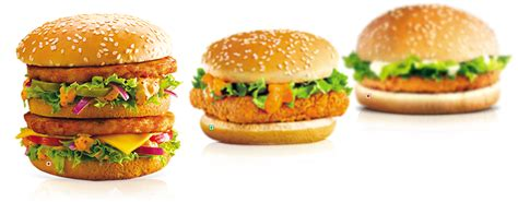 Mcd Burger Peri Peri mcdonald s removes tomatoes from their burgers