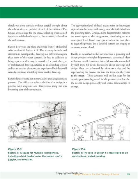 pattern language interior design 145 best interior for education images on pinterest hon