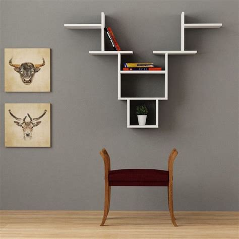 Deco Etagere Murale Salon by Deco Etagere Murale Salon 10 Id 233 Es De D 233 Coration