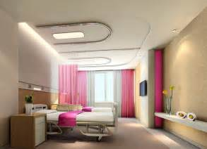 photo interior design hospital ward interior design