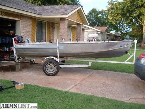 armslist for sale 14 foot aluminum v bottom boat - 14 V Bottom Aluminum Boat