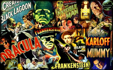 classic monster wallpaper find out who will receive the wolfman prize pack
