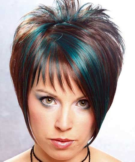 hairstyles that are spiked at the back of the head short spiky haircuts front and back view short hairstyle