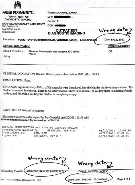 9 Best Images Of Kaiser Permanente Blank Excuse Note Kaiser Permanente Doctors Note For Work Kaiser Doctors Note Template