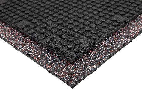monster rubber tiles extreme fitness flooring