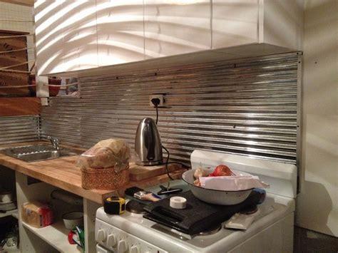 awesome kitchen splashback ideas cheap kitchen ideas