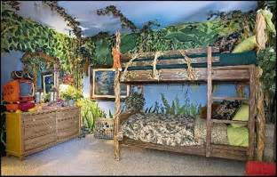 Jungle Bedroom 20 Jungle Themed Bedroom For Kids Rilane