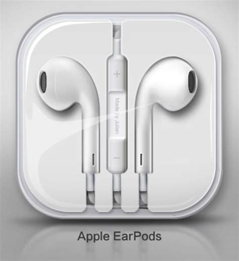 Earpods Apple Original speakers headphones apple earpods with remote and mic original new design for iphone 5 was