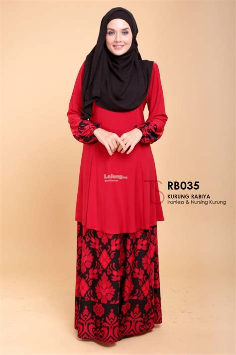 Baju Kurung Moden Muslimah baju kurung moden muslimah lycra rb0 end 6 25 2018 1 29 am