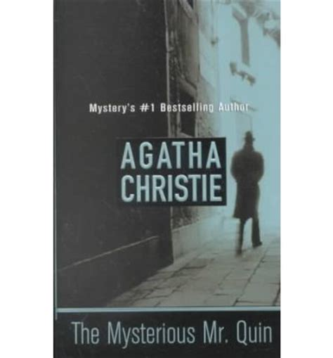 libro the mysterious mr quin the mysterious mr quin agatha christie 9780312981600