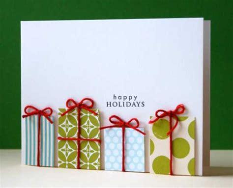unique postcards 34 adorable diy christmas postcard ideas amazing diy