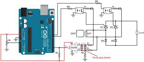 scr bridge rectifier circuit diagram circuit and