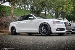 Audi B8 5 S4 Audi B8 5 S4 At Cars Coffee Irvine 5 25 13 Flickr