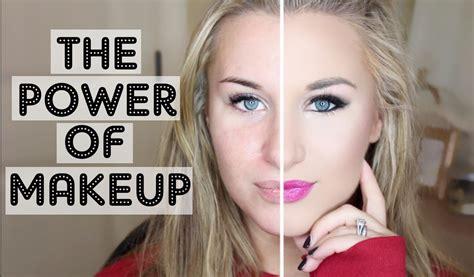 makeup challenge the power of makeup challenge
