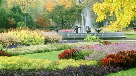 Gardens In Chicago by Discover Amazing Tourist Places In Chicago Top
