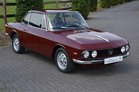 Lancia Fulva Classic Park Cars Lancia Fulvia Coup 233 1 3 S 2a Serie