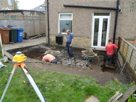 House Doors bentham builders cm slinger and sons ltd building