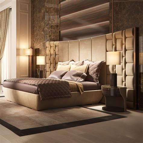 luxury bed headboards luxury beds exclusive designer beds for high end bedrooms