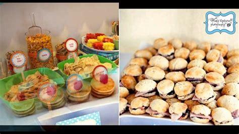 Best Party Food Ideas Buffet Youtube Food Ideas Buffet List