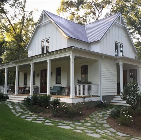 Lowcountry House Plans 5 favorite farmhouse accounts on instagram the harper house