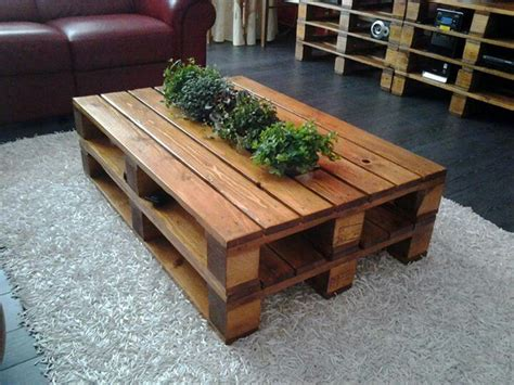diy pallet table gorgeous finish the cut out