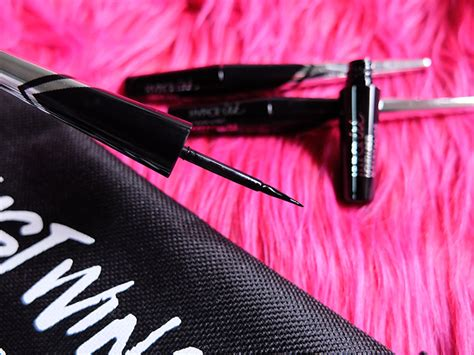 Maybelline Hyper Ink maybelline hyper ink liquid liner launch review