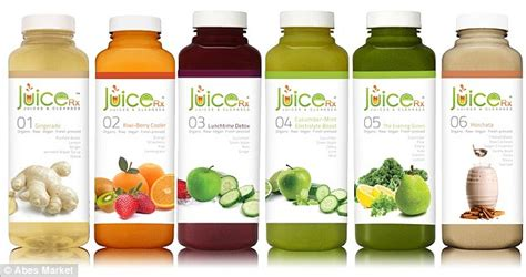 Detox Meals Uk by Do Expensive Juice Cleanses Really Work Experts Say