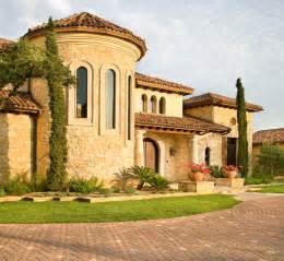Ideas For Remodeling A Small Kitchen hunterwood tuscan villa mediterranean exterior
