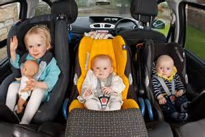 Car Hire Alicante With Child Seats Child Seats Caigns Worrying Statistics And Important