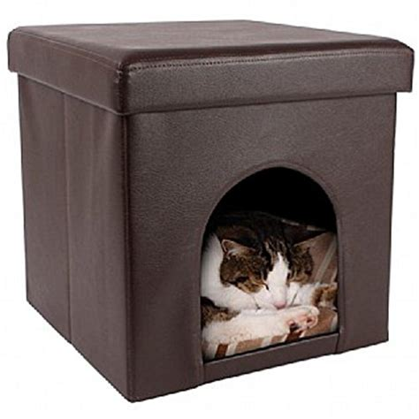 cat ottoman pet cat foot stool ottoman lowest prices guaranteed