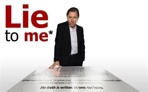 Lie On The by Lie To Me Lie To Me Wallpaper 17773907 Fanpop